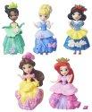 Disney Princess Favorites at Amazon: 20% to 50% off + free shipping w/ Prime