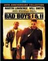Bad Boys I & II on Blu-ray / Digital HD for $7 + free shipping