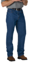 Gravel Gear Men's Denim 5-Pocket Jeans for $22 + free shipping