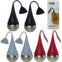 Viva Scandinavia Tea Infuser 2-Pack for $8 + free shipping