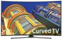 "Refurb Samsung 55"" 4K Curved Smart TV for $549 + free shipping"