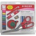 Singer Beginner's 130-Piece Sewing Kit for $7 + pickup at Walmart