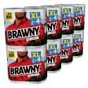 Brawny XL Pick-A-Size Paper Towels 16-Pack for $23 + free shipping