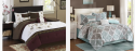 Home Essence Bedding at Designer Living from $30 + free shipping w/ $75