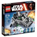 LEGO First Order Snowspeeder for $30 + free shipping