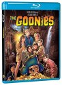 The Goonies on Blu-ray for $4 + free shipping