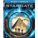 Stargate: 20th Anniversary on Blu-ray for $5 + pickup at Walmart
