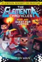 """Elementia Chronicles #1"" eBook for $2"