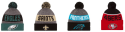NFL Men's Knit Beanies at Eastbay for $10 + free shipping