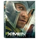X-Men Movies on Blu-ray Disc at Target for $6 + pickup