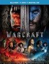 Warcraft on Blu-ray / DVD / Digital HD for $7 + free shipping