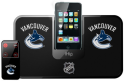 iHip Officially Licensed NHL Portable iDock for $17 + free shipping