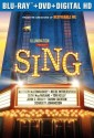 Sing on Blu-Ray w/ 4K Download Code preorders for $20 + free shipping