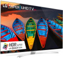 "LG 65"" 4K 120Hz 3D IPS LED LCD UHD Smart TV for $1,497 + free shipping"