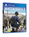 Watch Dogs 2 for PS4 or Xbox One for $30 + free shipping
