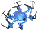 JJRC 6-Axis Quadcopter Drone with Camera for $26 + free shipping