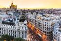6Nt Madrid / Lisbon Flight & Hotel Vacation from $1,998 for 2