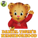 Daniel Tiger's Neighborhood Board Books from $2 + free shipping w/ Prime