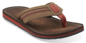 Clarks Men's Riverway Sun Sandals for $20 + free shipping