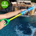 Water Blaster Gun 2-Packs for $4 + free shipping