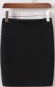 SheIn Women's Bodycon Mini Skirt for $10 + free shipping