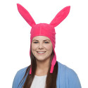 Bob's Burgers Louise Rabbit Ear Hat for $15 + $7 s&h