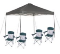 Camping Gear at Walmart: Up to 60% off + free shipping w/ $50