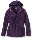 L.L. Bean Trail Model Fleece Jacket for $40 + free shipping