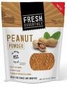 Fresh Essentials Peanut Butter Powder for $3 + $2 s&h