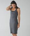 Lululemon Women's Go For It Dress for $39 + free shipping