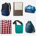 Eddie Bauer Bags and Throws: Extra 40% off + free shipping