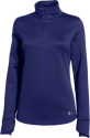 Under Armour Women's Delma 1/4-Zip Jacket for $25 + pickup at REI