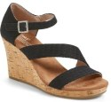 Toms Women's Clarissa Wedge Sandals for $34 + free shipping
