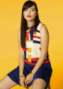 ModCloth Women's Intern Is Here Shift Dress for $29 + free shipping