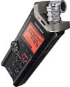 Tascam 2-Channel Portable Digital Recorder for $80 + free shipping