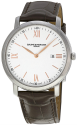 Baume & Mercier Men's Classima Watch for $595 + free shipping