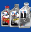 Mobil 5-Quart Motor Oil at Walmart from $13 after rebate + pickup at Walmart