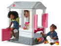 Step 2 Courtyard Cottage for $95 + free shipping