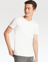 Uniqlo Men's or Women's Airism T-Shirt: free in-store