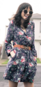 ModCloth Women'sSo Field with Joy Romper for $36 + $6 s&h