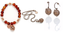 Lisa Hoffman Fragrance Jewelry Secret Sale Deals for $17 + free shipping