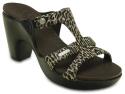 Crocs Women's Cyprus V Heels for $30 + free shipping
