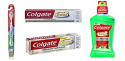 Colgate Items at Amazon: 20% off + 5% off + free shipping