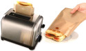 Reusable Toaster Sandwich Bag for free + free shipping