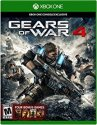 Gears of War 4 for Xbox One for $25 + free shipping