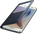 Samsung S-View Flip Cover for Galaxy S6 for $6 + free shipping