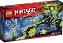 LEGO Ninjago Chain Cycle Ambush for $22 + pickup at Walmart