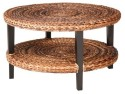 Mudhut Andres Coffee Table for $120 + $20 s&h