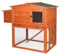 Trixie Pet Products 2-Story Chicken Coop for $158 + free shipping
