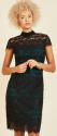 ModCloth Women's Gallery Lace Dress for $29 + free shipping